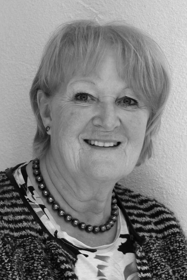 Susanne Büchi
